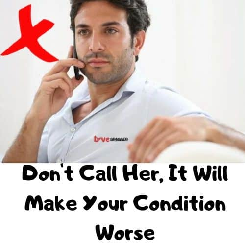 Don't call her